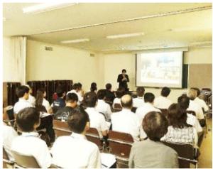 研修会2―和歌山県